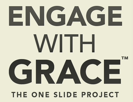 Engage with Grace